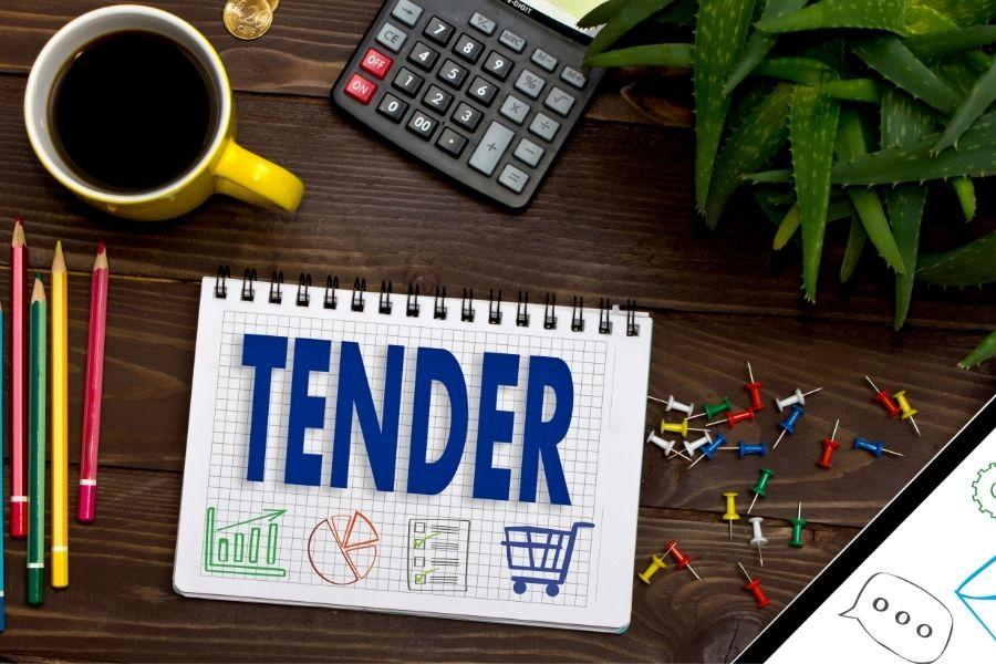 tender selection
